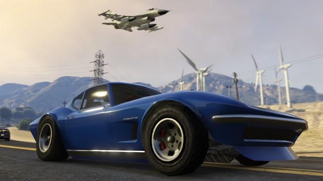 The Inner Force [.ASI] - GTA5-Mods.com