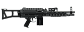 Mitrailleuse de combat Mk II
