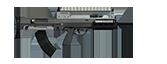 Fusil d'assaut Bullpup Mk II