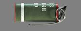 Grenade lacrymogène