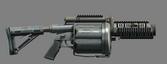 Lance-grenades