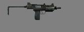 Pistolet-mitrailleur
