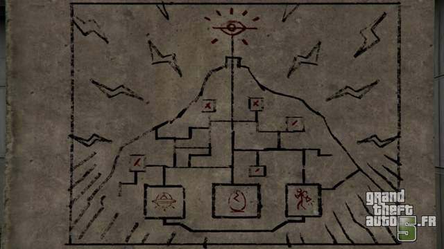 extraterrestre gta 5 mont chiliad