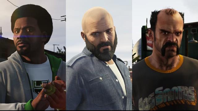 Socialisez & soyez récompensé dans Grand Theft Auto V ...
