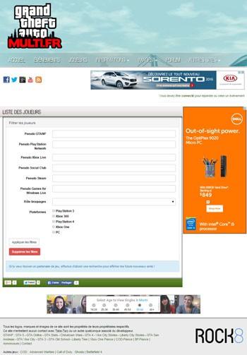 Lancement de GTAMulti.fr V2 : Organisez vos Braquages en ligne ! Screen-joueurs-gtamulti-v2-m