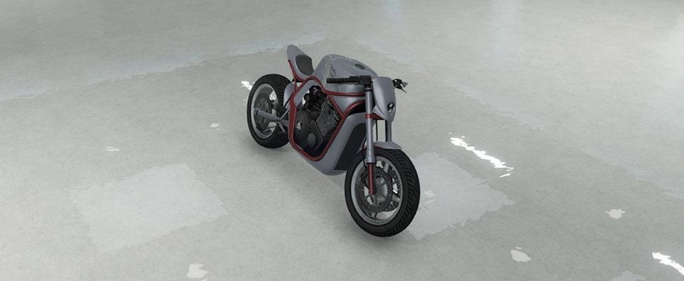[Validée] Automobia Car & Bike Defiler