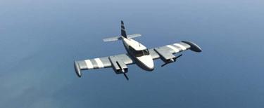 gta 5 comment avoir un avion cargo
