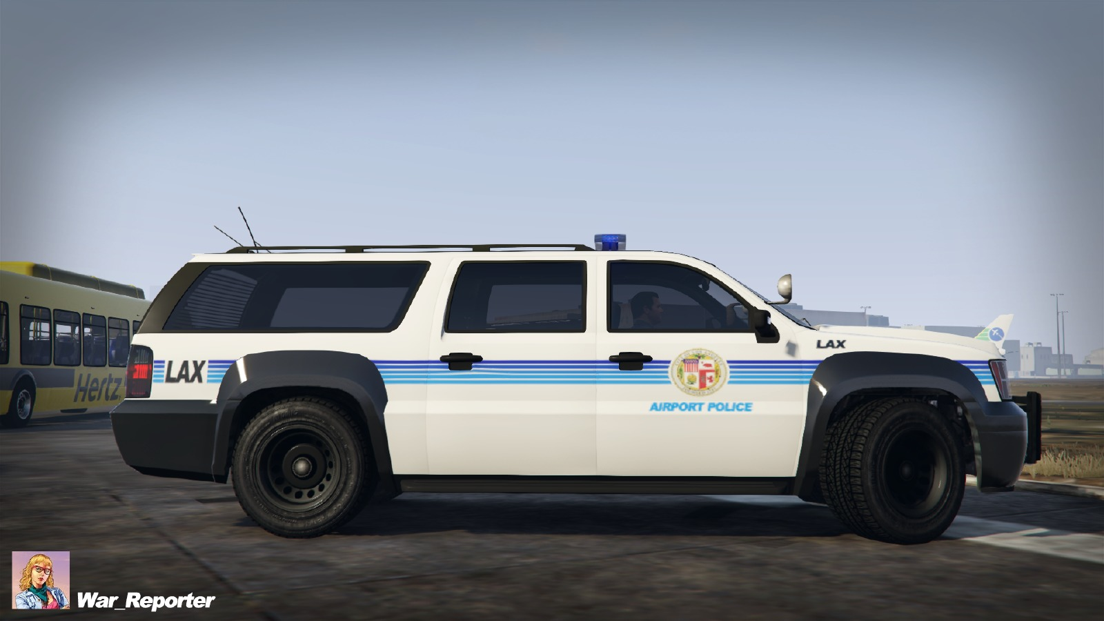 lax police ranger v hicules t l chargements gta 5. Black Bedroom Furniture Sets. Home Design Ideas