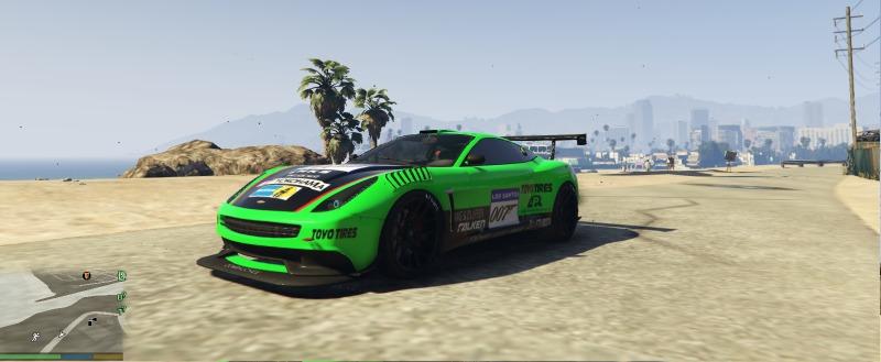 Vantage V12 GT3 Livery for Massacro