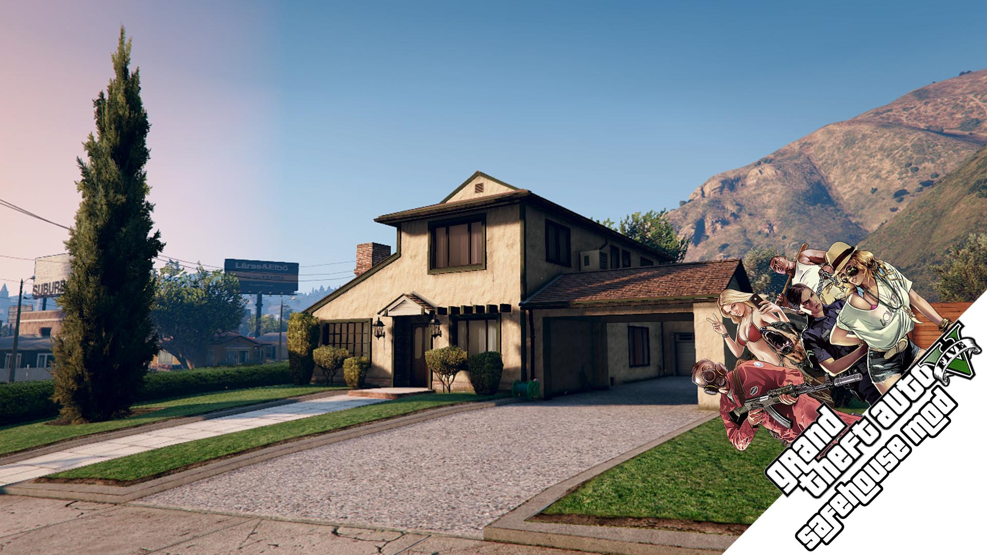 the savehouse mod houses hotels custom savespots mods t 233 l 233 chargements gta 5