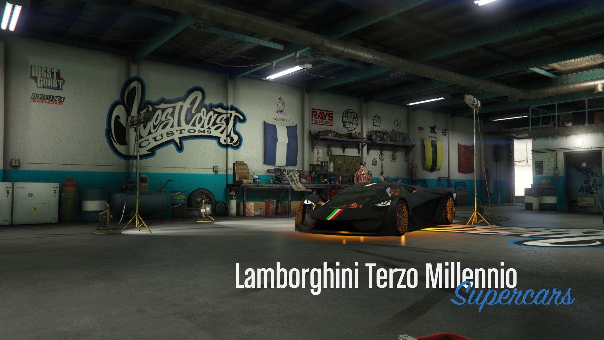 Real Names for GTA V