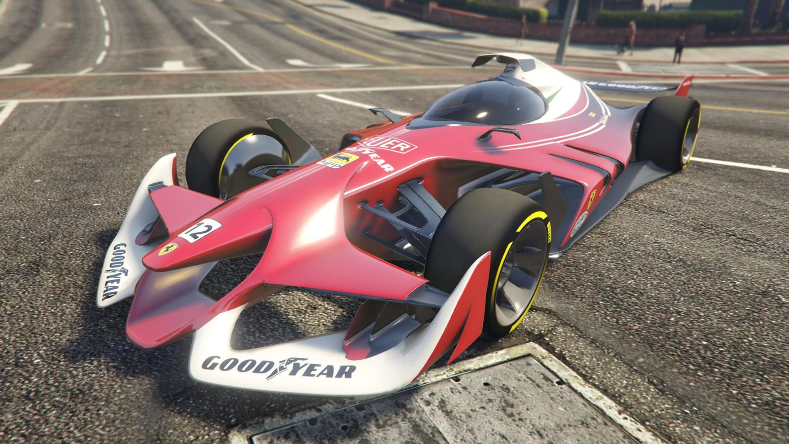 ferrari concept f1 v hicules t l chargements gta 5. Black Bedroom Furniture Sets. Home Design Ideas