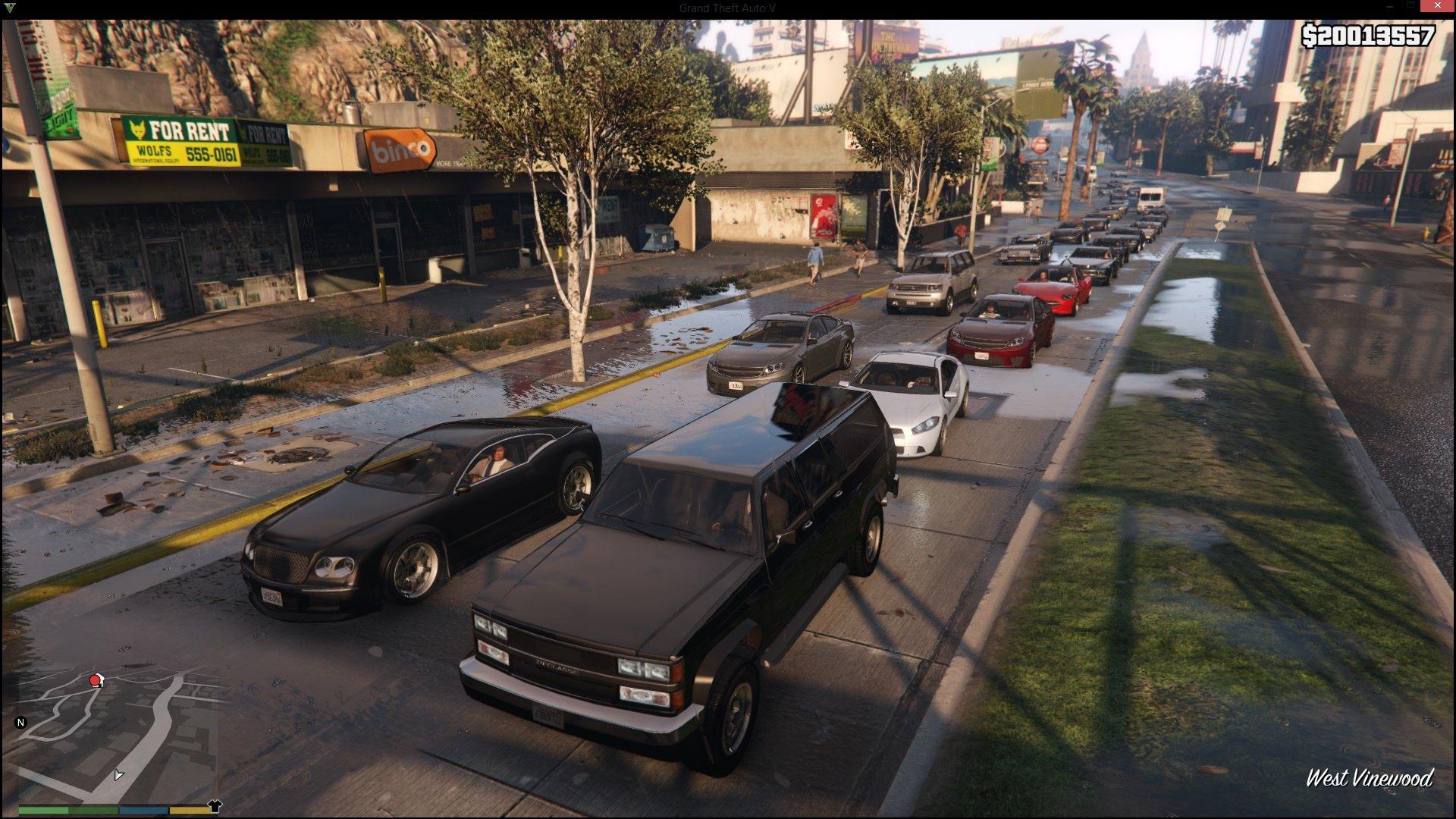 Gameconfig pour un nombre illimité de véhicules add-on