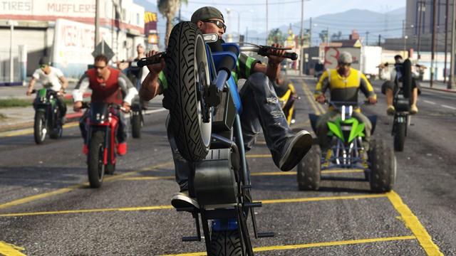 mpbiker in SP