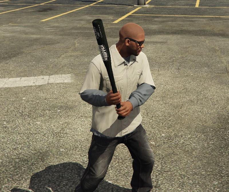 Cold Steel Brooklyn Whopper Baseball Bat