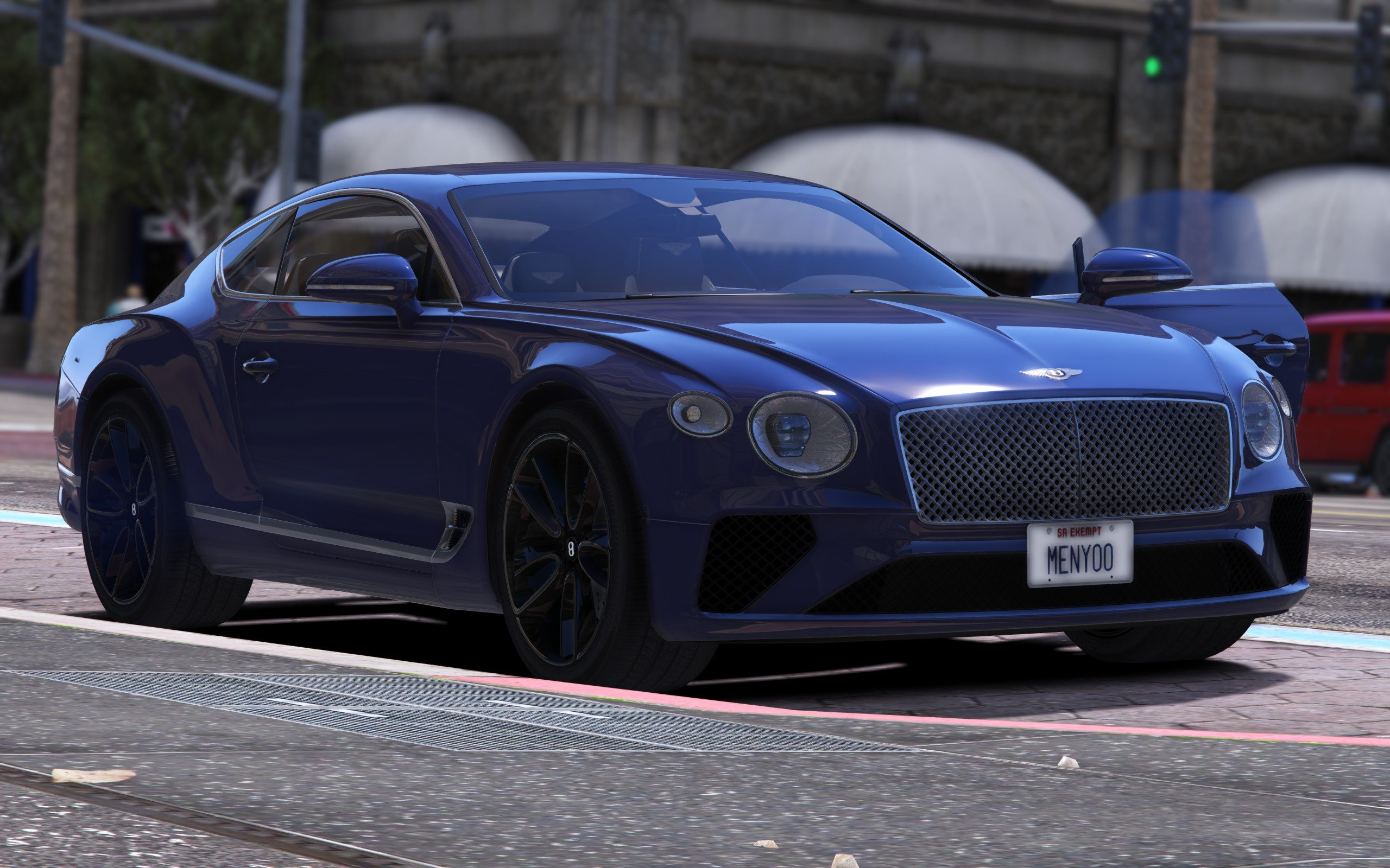 bentley continental gt 2018 v hicules t l chargements gta 5. Black Bedroom Furniture Sets. Home Design Ideas
