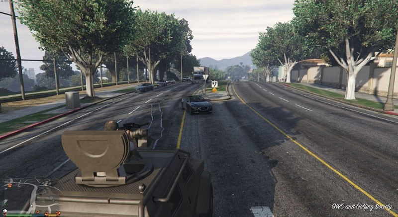 Control Heist Vehicles Solo