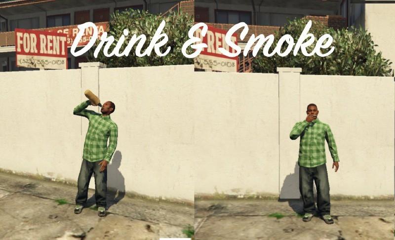 Comme se délivrer les tractions vers le fumer