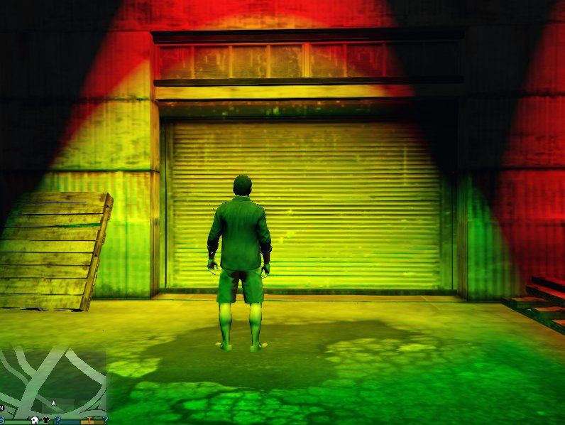 Ethan's Light