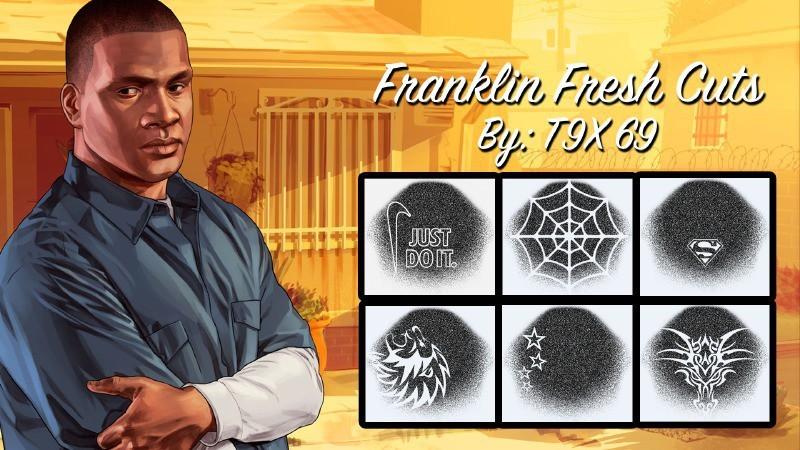 Franklin Fresh Cutz