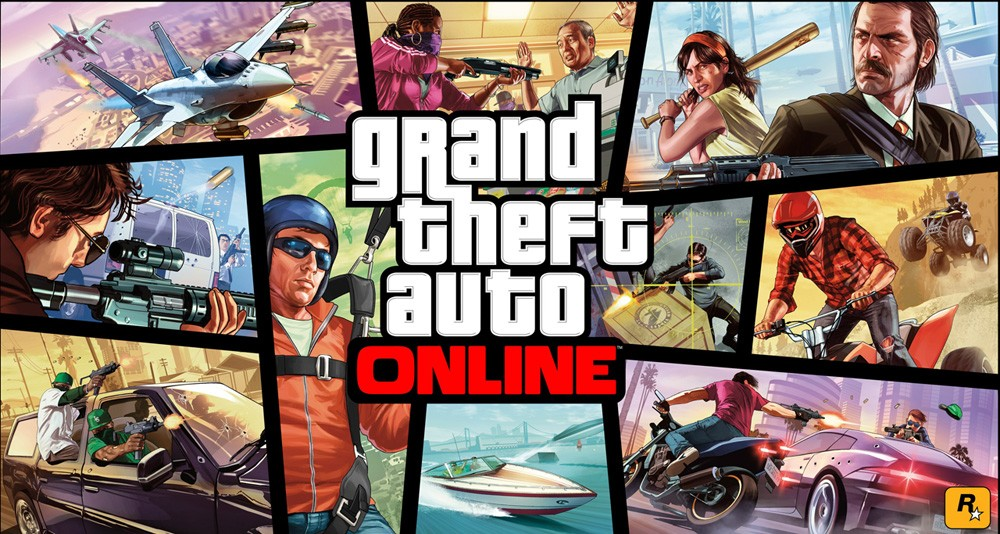 GTA Online Missions for Single Player