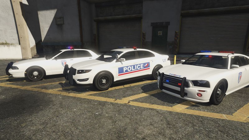 french police texture pack v hicules t l chargements gta 5. Black Bedroom Furniture Sets. Home Design Ideas