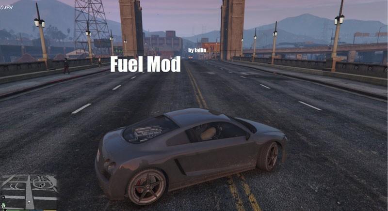 Fuel Mod