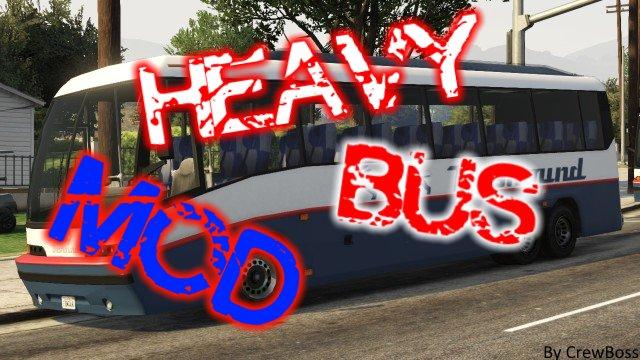 Heavy Bus Mod V