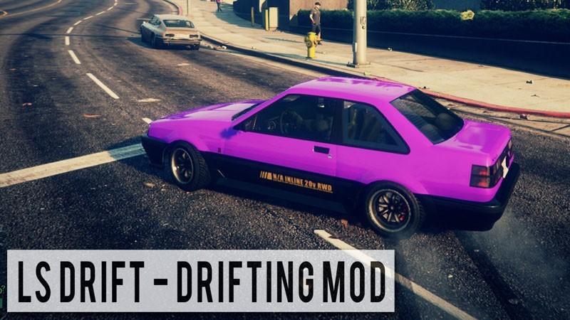 LS Drift