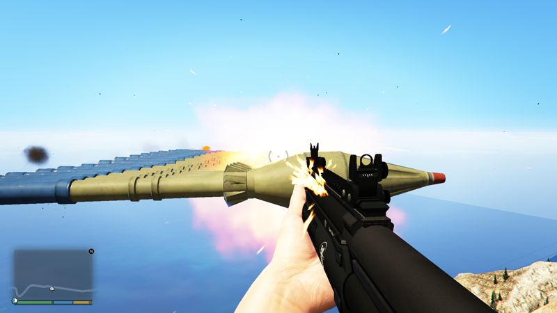 Mast3rs Weapon Edit