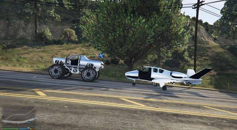 Max Upgrade Cars