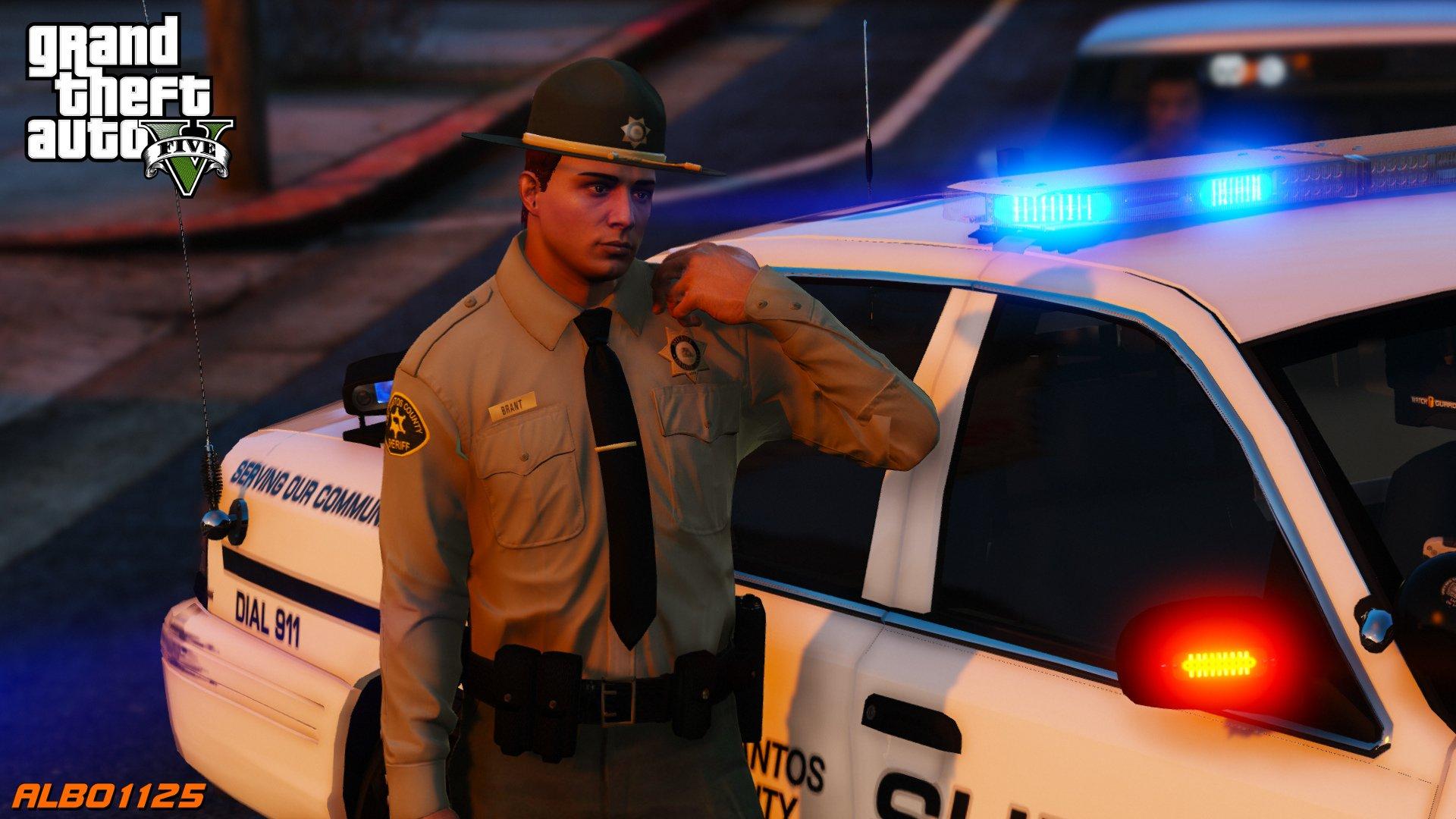 Police SmartRadio