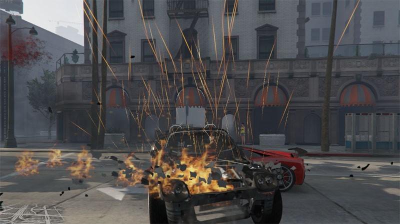 Car Super Speed