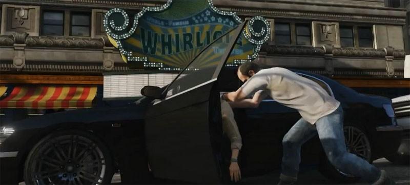 Szabo's Auto Theft