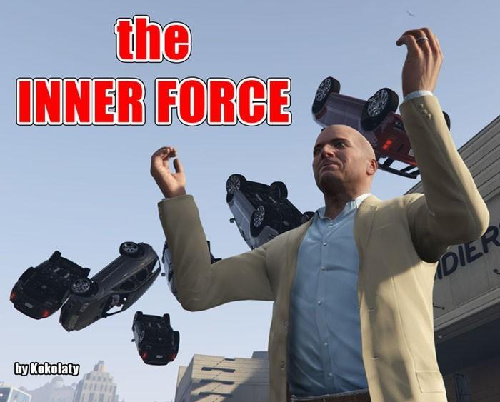 The Inner Force